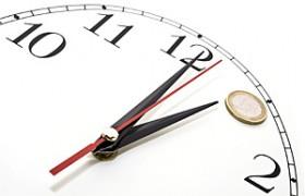Wartezeiten: Wie lange dauert die Auszahlung des Kredits?
