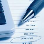 Keine Fehler bei der Höhe der Kreditsumme eingehen
