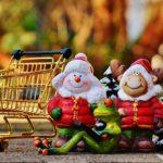 Tipps zum Shopping zu Weihnachten