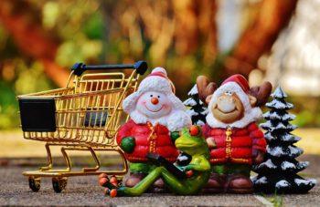 Kredit zu Weihnachten? Tipps zum Shopping zu Weihnachten